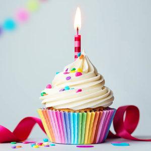 Happy Birthday Voice Memo from Katara